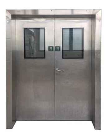 江苏不锈钢洁净门|不锈钢洁净门