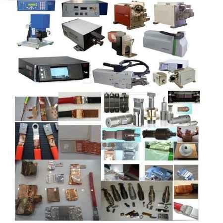 超声波金属焊接机维修