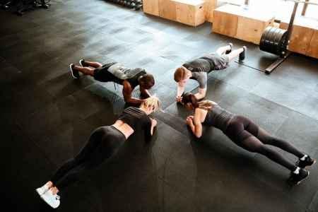 健身教练培训学校联系方式