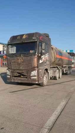 黑龙江油罐车运输多少钱
