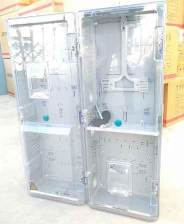 非金属电表箱