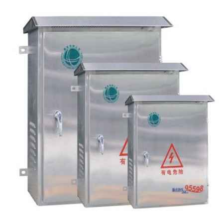 金属电能计量箱