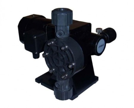 JWM-A/B/C型机械隔膜计量泵