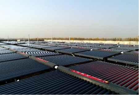 太阳能热水系统设计