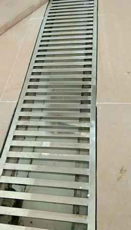 浴室厨房不锈钢水篦子销售