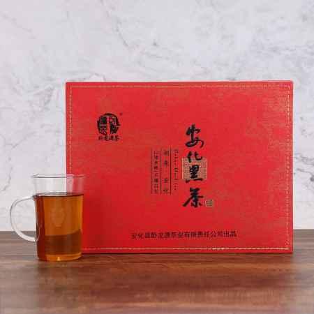 安化手筑砖茶价格