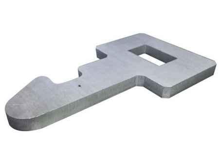 钢材激光切割供应商
