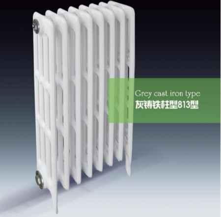 柱型暖气片价格