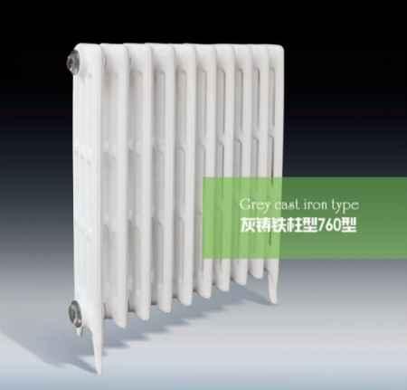 青海灰铸铁柱型暖气片生产