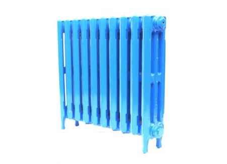 黑龙江柱型散热器销售