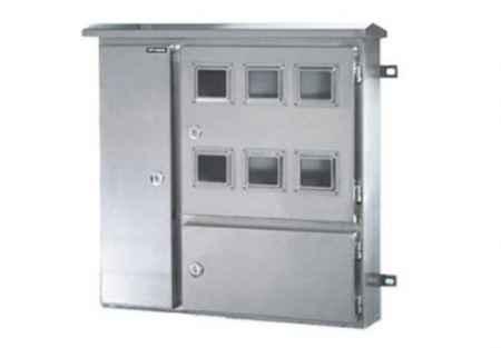 不锈钢电表箱报价