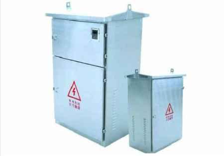 不锈钢综合配电箱销售商
