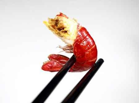 龙虾虾尾价格
