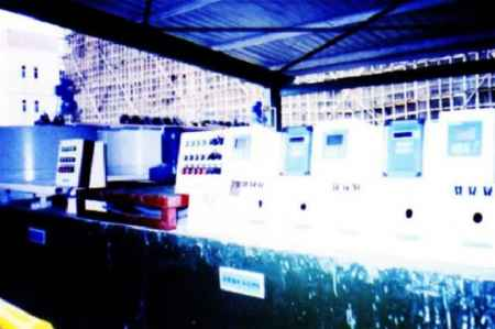 pH自动控制仪厂家