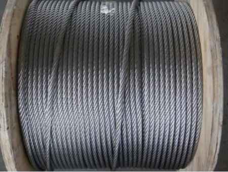 河北钢丝绳厂家