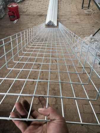 网格式电缆桥架销售