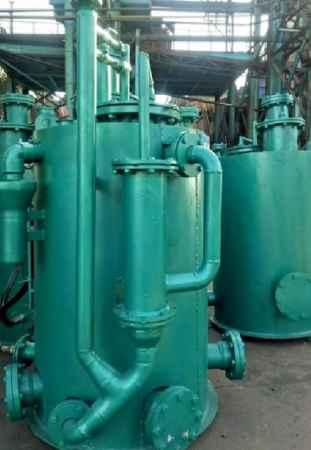 山东抗腐内胆本质防泄漏煤气排水器