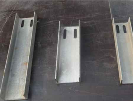 折弯C型钢加工厂家