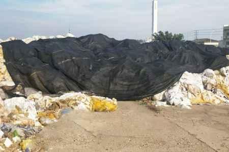 常州废物处理方法