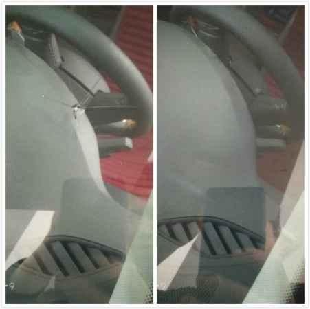 汽车挡风玻璃修补报价