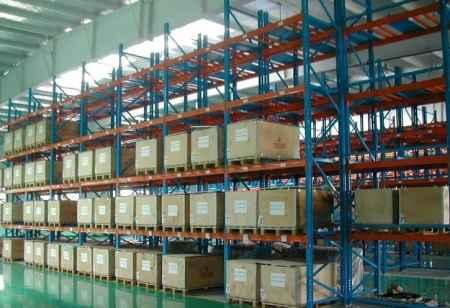 河南重型横梁式货架销售