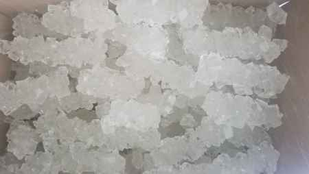 白色多晶体冰糖价格