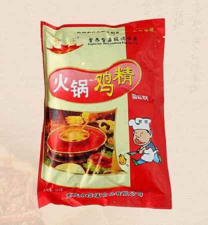 郑州一级火锅鸡精供应商