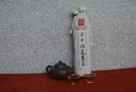 浙江金峰花卷茶报价