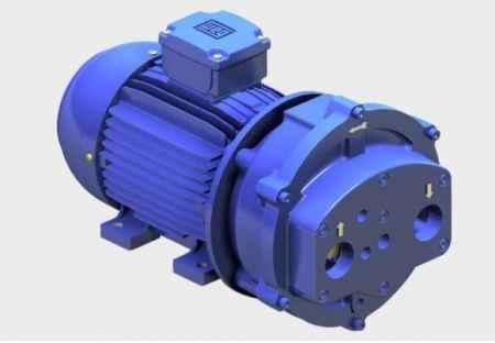山东TC系列液环真空泵厂家供应