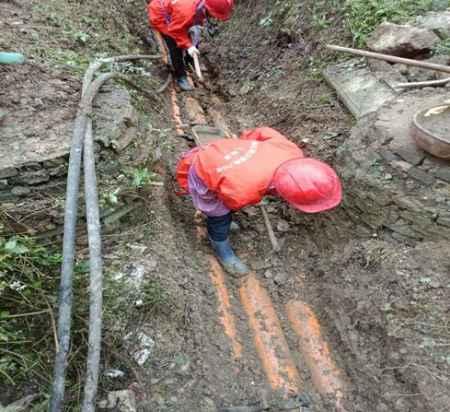 高压电缆敷设找哪家