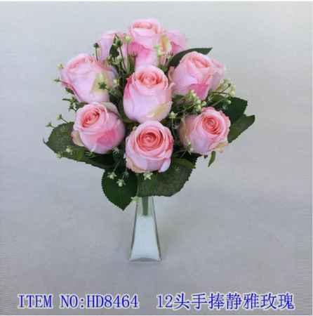 广东高档把束花