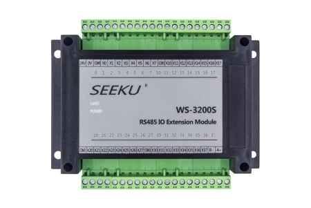 深圳32路晶体管输入模块供应商