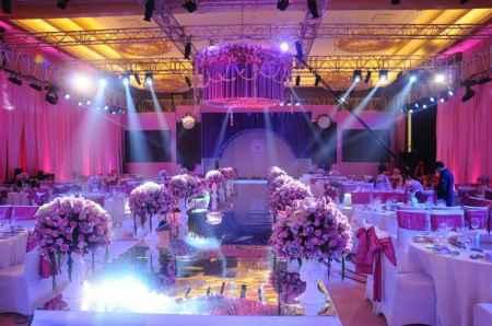 北京婚庆活动策划找哪家