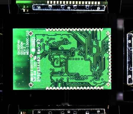东莞PCB板外观缺陷检测