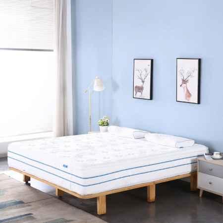 酷奈6系多功能八面可睡床垫630
