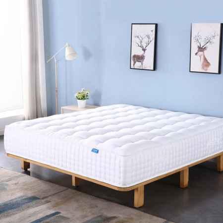 酷奈8系高端手工床垫830生产销售