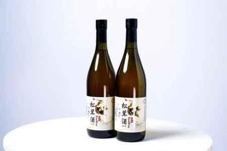 松茸酒生产厂家