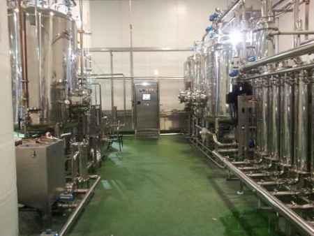 青岛反渗透膜分离装置制造商