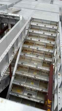 建筑铝合金模板供应商