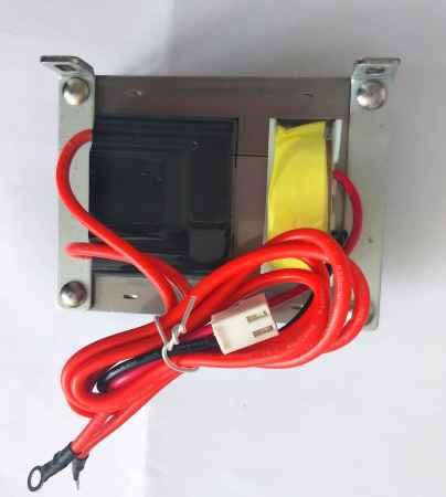 低频高压变压器