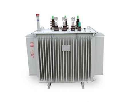 江苏油浸式电力变压器