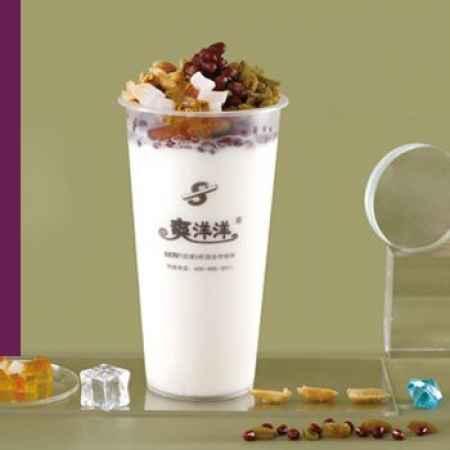 广东红豆·双皮奶加盟