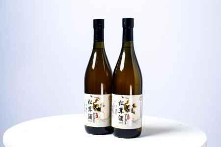 吉林松茸酒供应