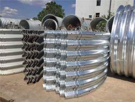 河南拼装波纹管涵生产厂家