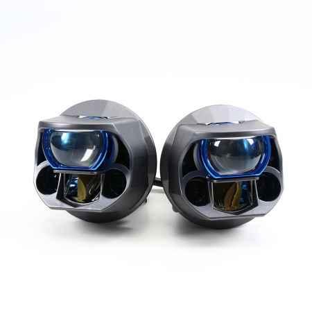 佛山LED激光双光透镜CARBON版本厂家报价