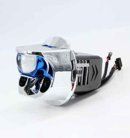 佛山LED激光双光透镜SILVER版本厂家供应