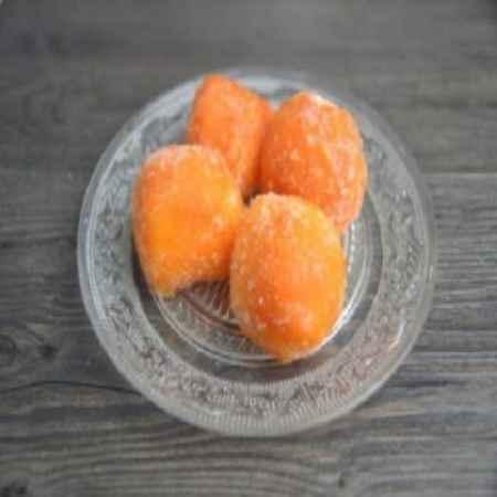 出口生产冷冻柿子销售