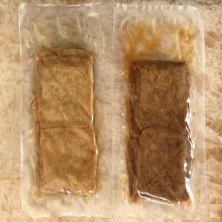出口生产日式调味豆腐销售