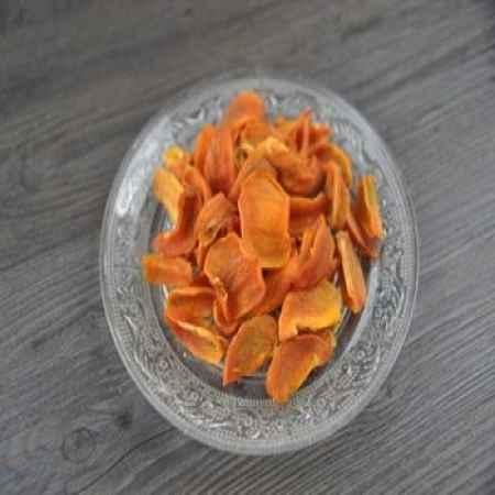 出口生产柿子片价格