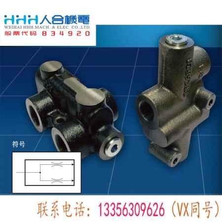 山东威泰科WEBTEC液压流量控制阀优先分流阀集流阀厂家